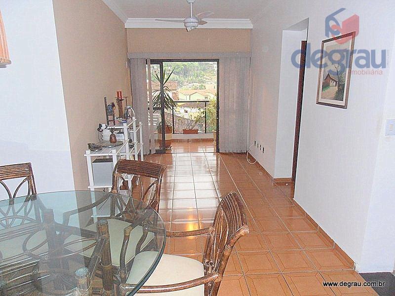 Apartamento residencial à venda, Praia da Enseada, Guarujá - AP1001.