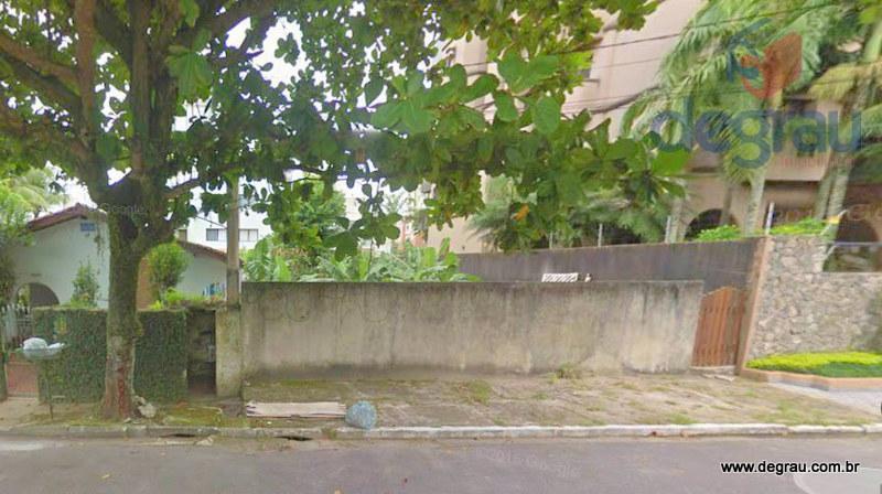 Terreno  à venda, Enseada, Guarujá.