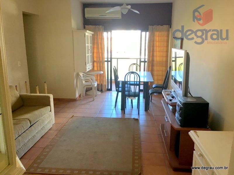 Excelente apartamento com 2 dormitórios, Prédio com lazer na Região dos Hotéis.