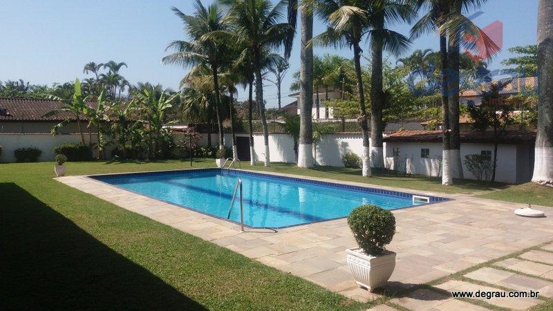 Casa residencial para locação, Jardim Virginia, Guarujá.