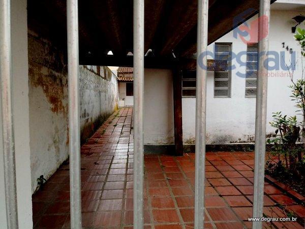 Terreno residencial à venda, Balneário Guarujá, Guarujá.