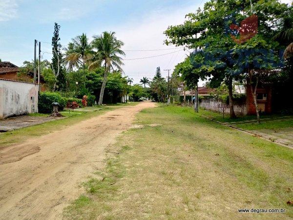 Terreno residencial à venda, Balneário Praia do Pernambuco, Guarujá.