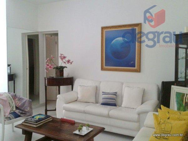 Apartamento residencial para locação, Balneário Cidade Atlântica, Guarujá - AP2216.