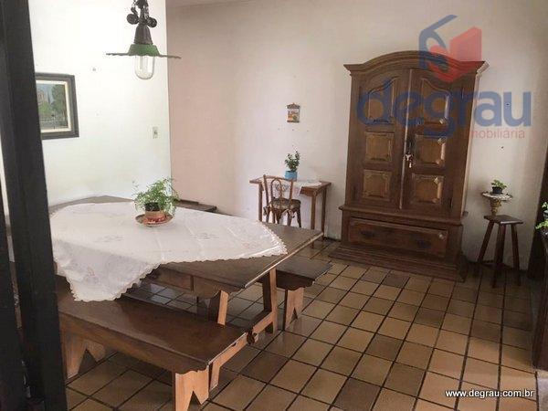 Casa residencial para locação, Praia do Pernambuco, Guarujá - CA0658.