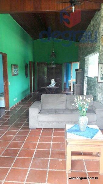 Casa residencial para locação, Balneário Praia do Pernambuco, Guarujá - CA0659.