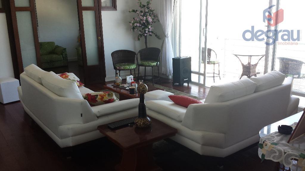 Apartamento residencial para venda e locação, Praia das Pitangueiras, Guarujá - AP0671.