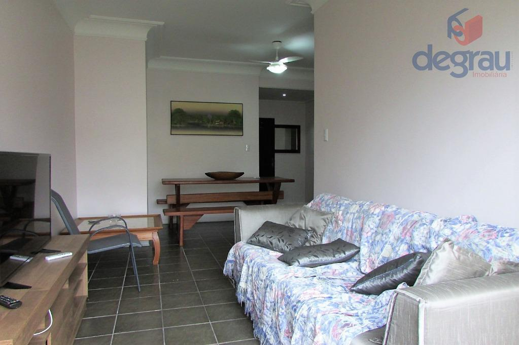 Apartamento temporada para locação, Praia do Tombo, Guarujá.