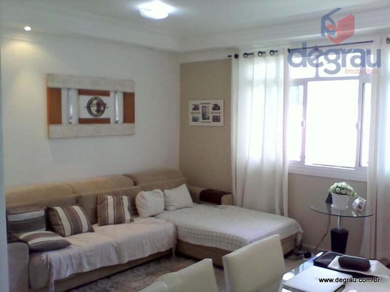 Apartamento residencial à venda, Praia das Astúrias, Guarujá - AP2014.