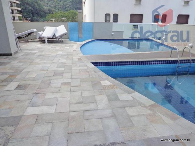 Apartamento residencial à venda, Astúrias, Guarujá - AP1600.