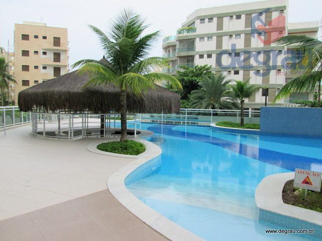 Apartamento para venda, locação anual e temporada na Praia da Enseada.