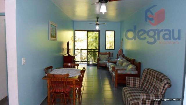 Apartamento  residencial à venda, Praia da Enseada, Guarujá.