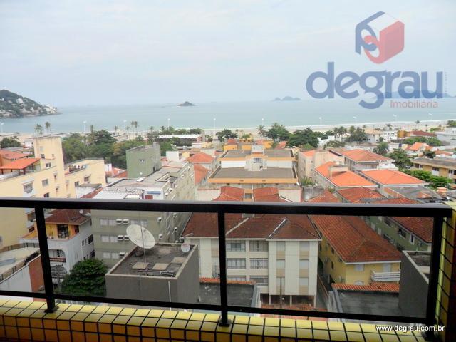 Cobertura residencial à venda, Praia da Enseada, Guarujá - CO0383.