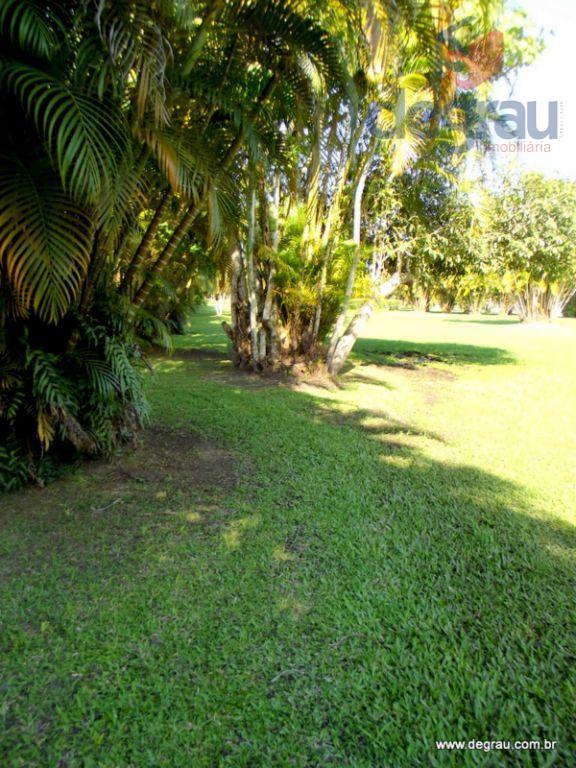 Terreno residencial à venda, Praia do Pernambuco, Guarujá - TE0032.