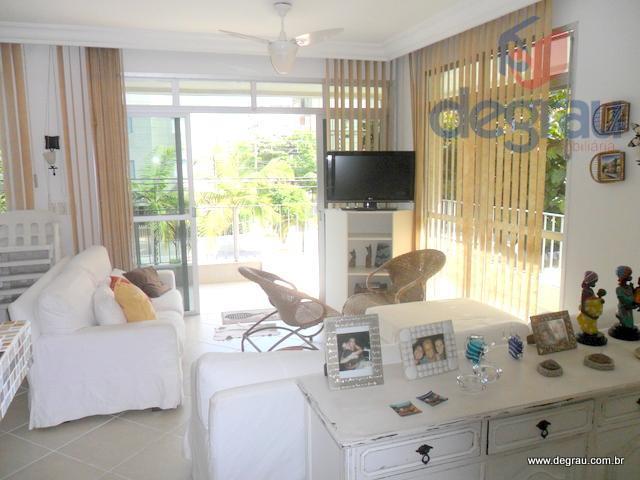 Apartamento residencial à venda, Praia da Enseada, Guarujá - AP0457.
