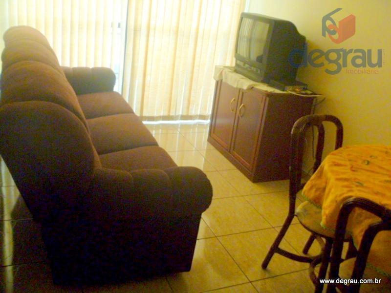 Apartamento residencial à venda, Praia das Astúrias, Guarujá - AP1895.