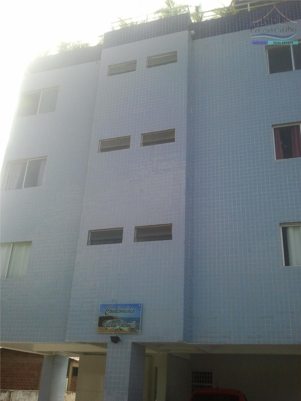 Apartamento residencial para venda e locação, Jacumã, Conde.