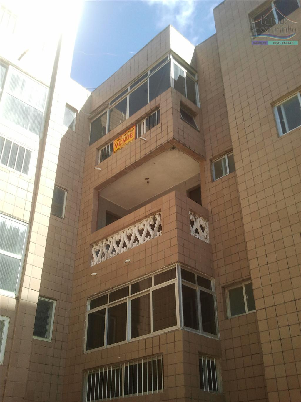 Apartamento residencial à venda, Jacumã, Conde.