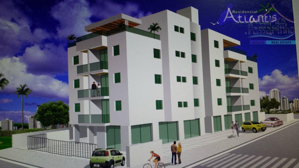 Apartamento no Centro  de Jacumã financiado!