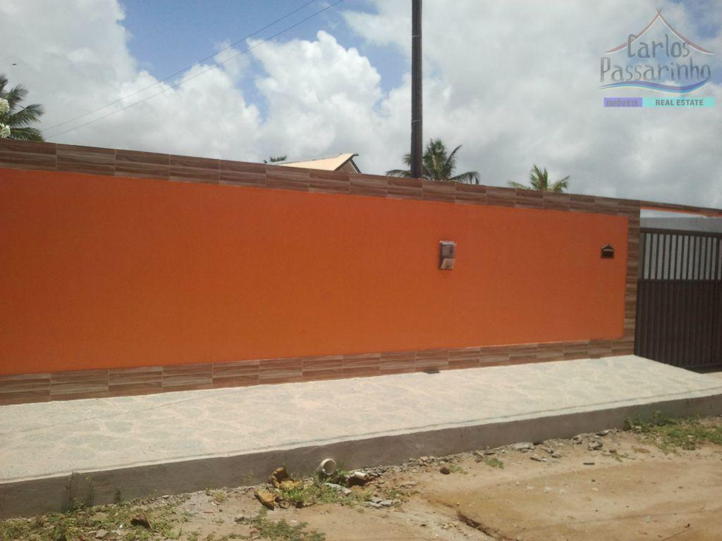 Casa em Jacumã á venda