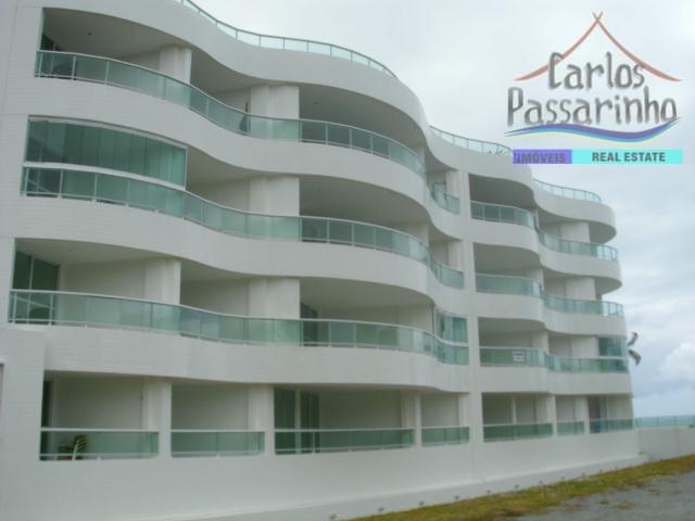 Apartamento residencial à venda, Praia de Carapibus, Conde.