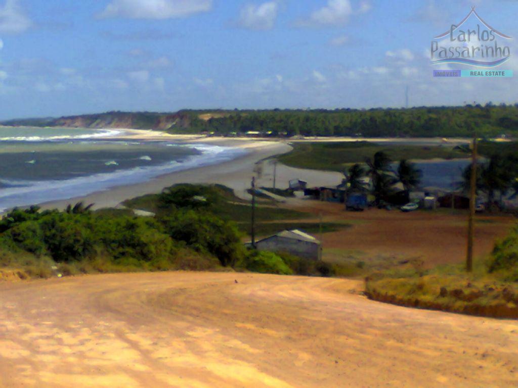 Terreno residencial à venda, Praia do Sol, João Pessoa.