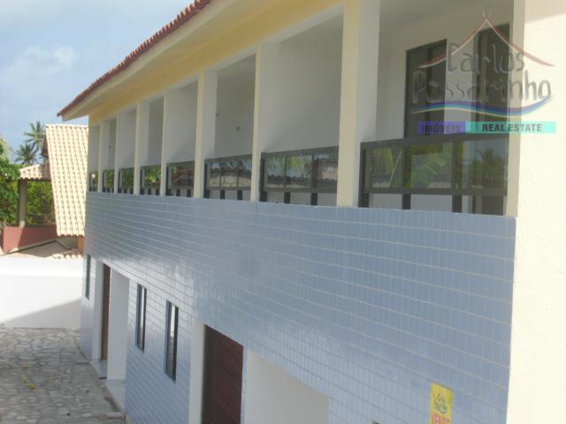Apartamento Duplex residencial à venda, Tabatinga, Conde.
