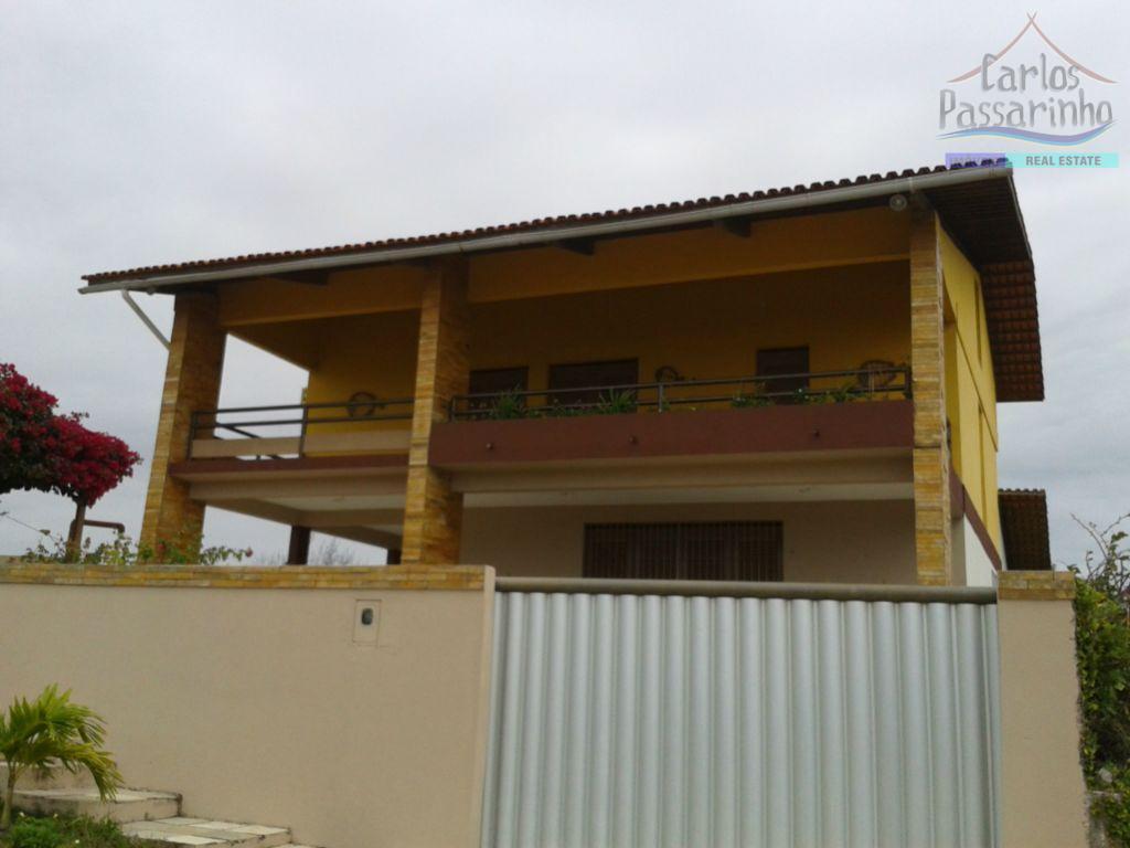 Imperdivel  casa para temporada na Praia de Tabatinga -PB