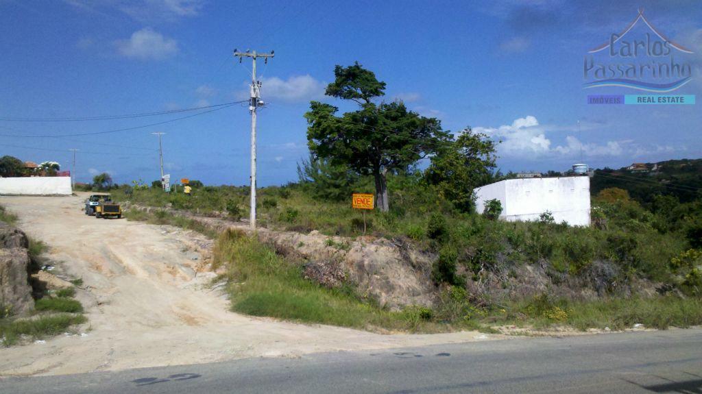 Terreno em Tabatinga 1