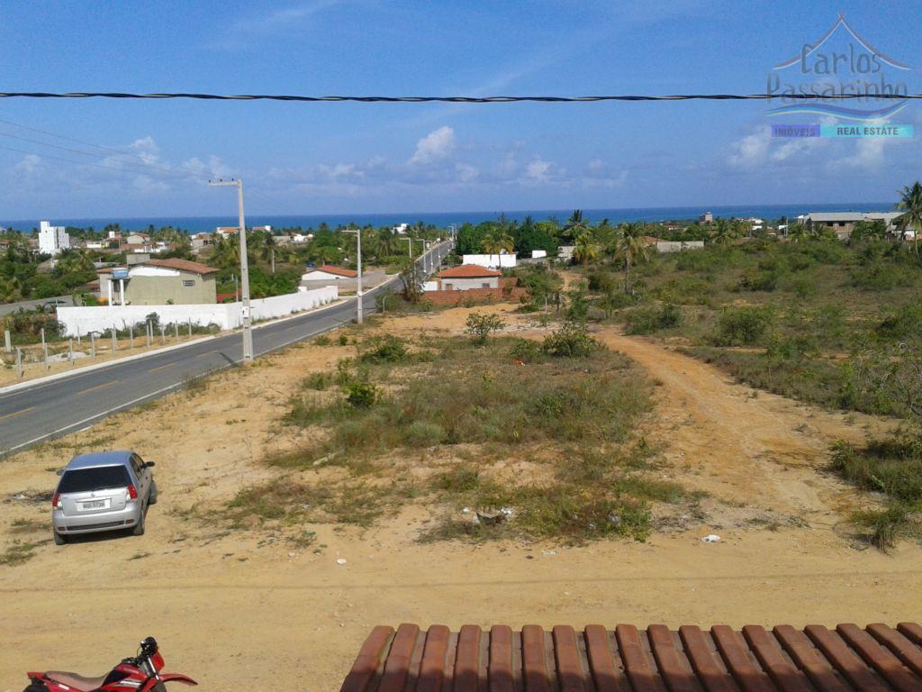 Apartamento Duplex residencial à venda, Praia de Carapibus, Conde.