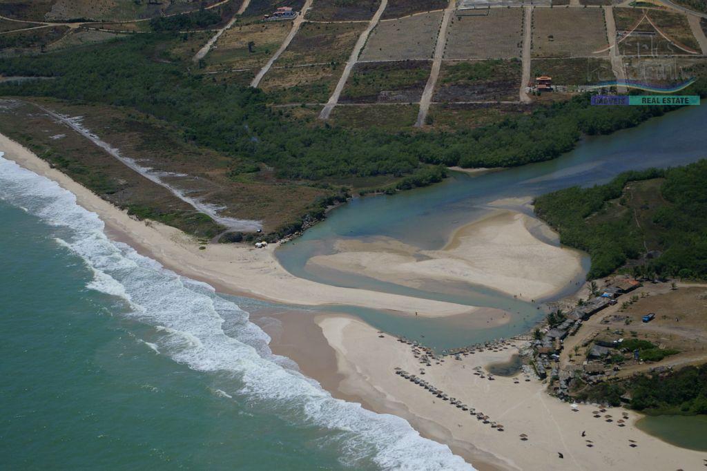 Terreno em Praia Bela