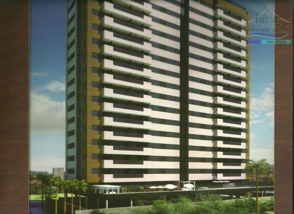 Apartamento no Residencial Fileto