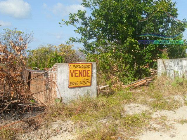 Terreno á venda em Tabatinga 2