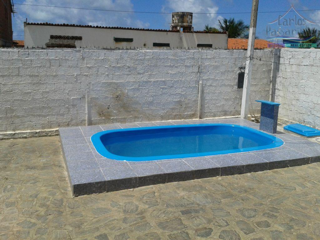 Casa residencial à venda, Jacumã