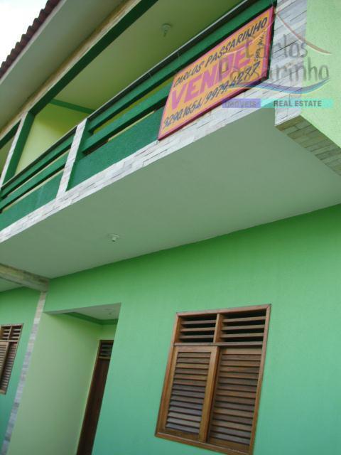 Apartamento Duplex em Carapibus