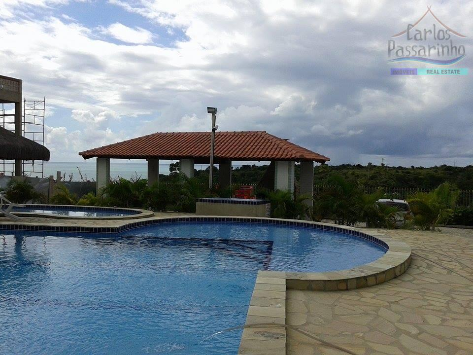 Apartamento residencial para venda e locação, Praia do Amor, Conde.