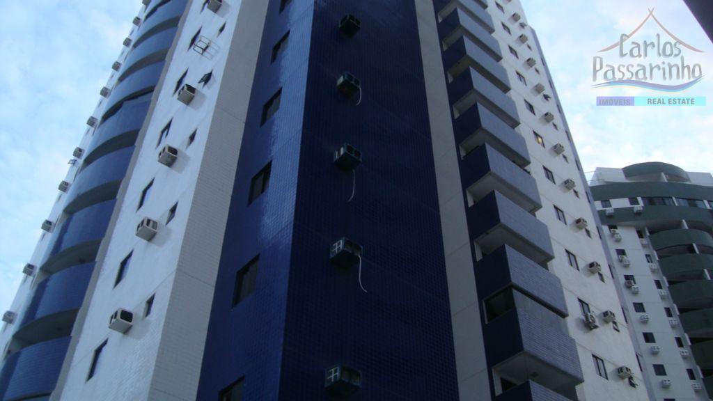Apartamento no Edifício Recanto das Artes