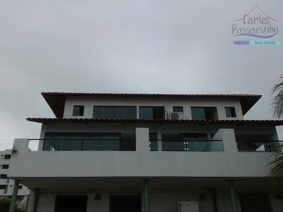 Apartamento residencial para locação, Jacumã, Conde - AP0295.