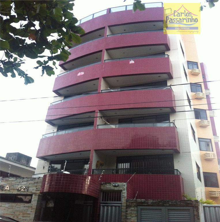 Apartamento á venda em Manaira