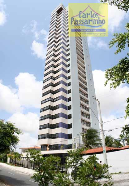 Lindo Apartamento á venda em Cabo Branco