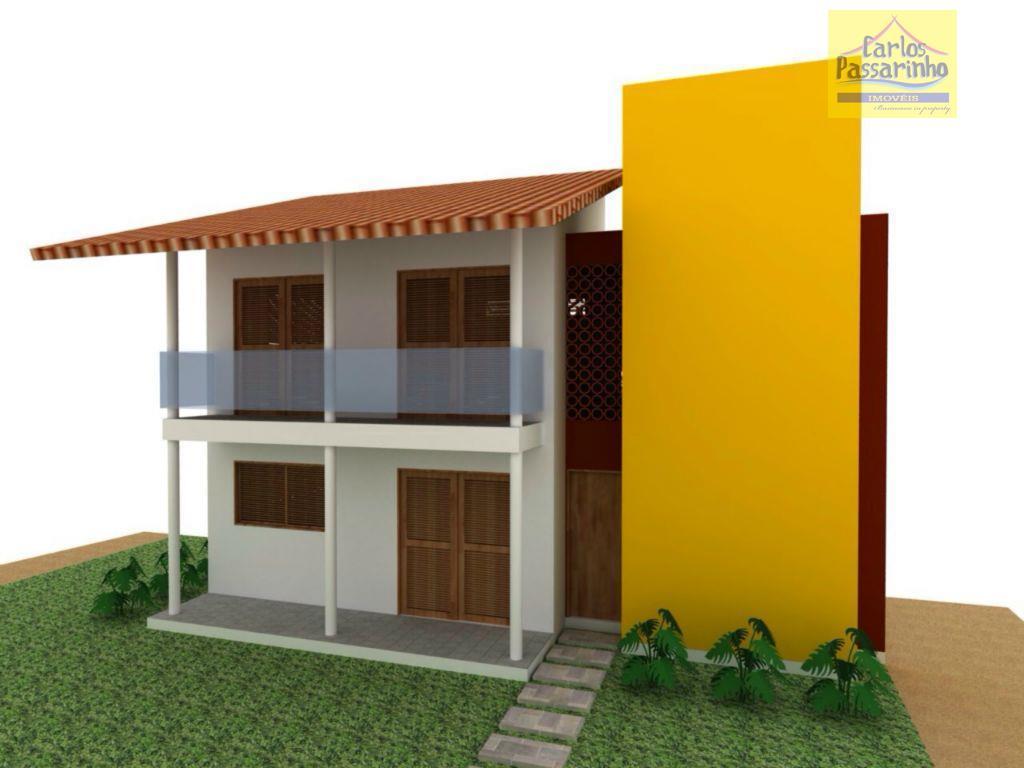Linda casa resindencial em Jacumã