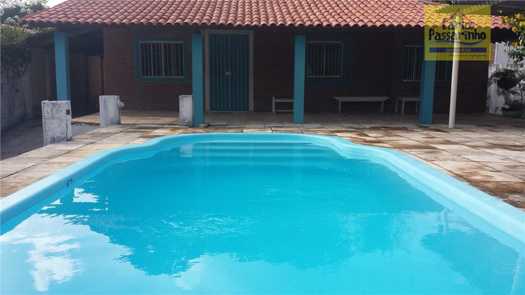 Casa residencial para locação, Tabatinga, Conde.