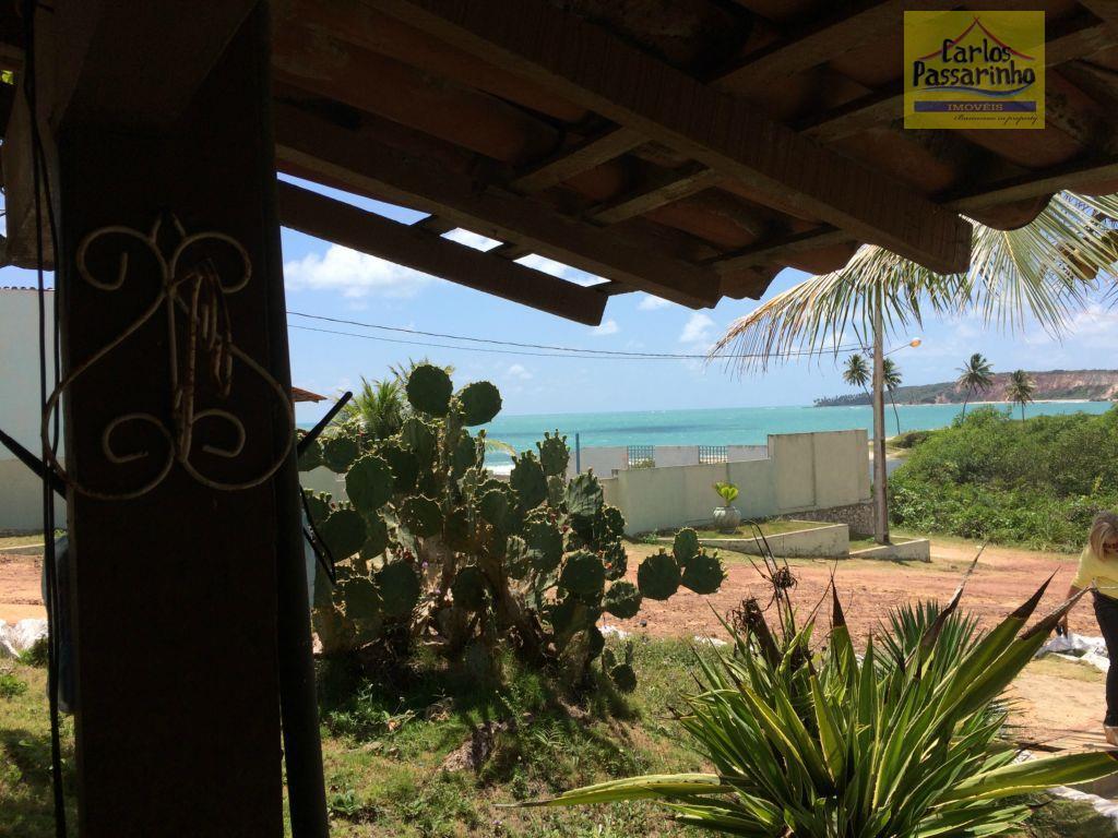 Pousada comercial à venda, Praia de Carapibus, Conde - PO0009.