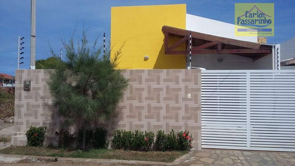 Casa residencial para locação, Praia do Amor, Conde.