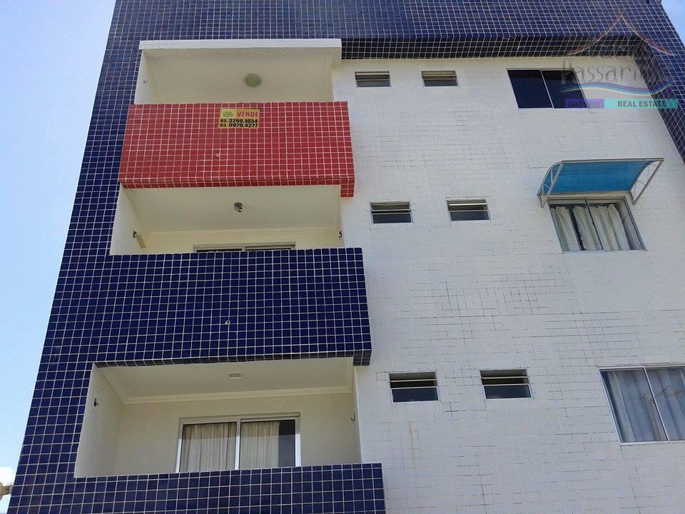 Excelente Apartamento á Venda em Jacumã