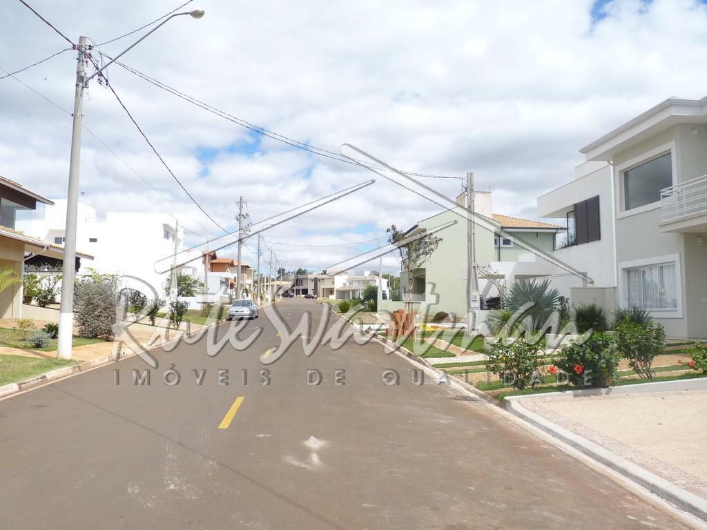 excelente terreno de esquina - condomínio jacarandás - paulínia - 394,79 m².