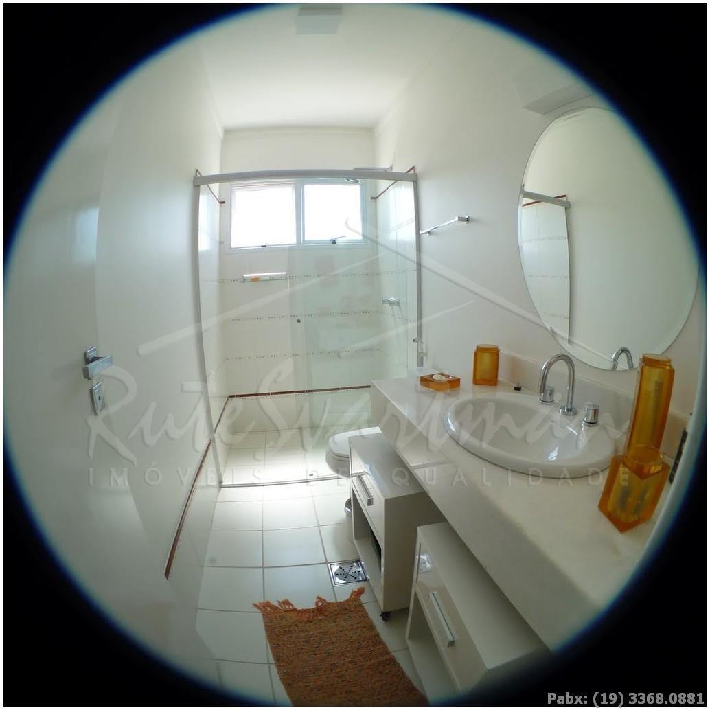 sobrado em condomínio de alto padrão no bairro pq taquaral - preparada para automação residencial -...
