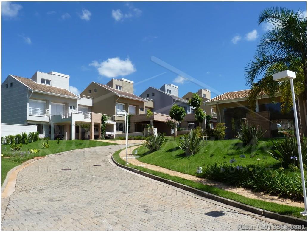 Sobrado residencial para venda e locação, Parque Taquaral, Campinas.