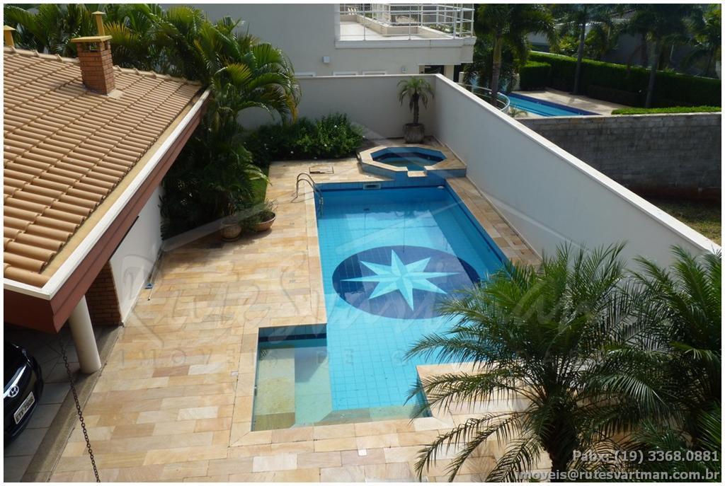 Casa residencial à venda, Condomínio Residencial Colina, Campinas - CA3154.