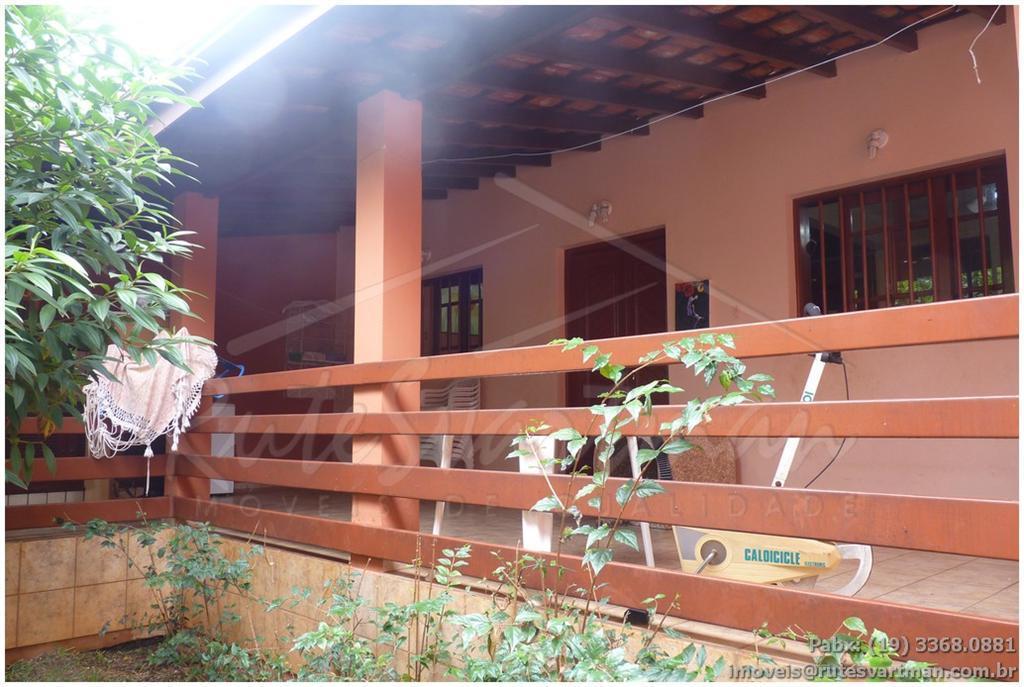Casa residencial para venda e locação, Jardim do Sol, Campinas - CA1217.