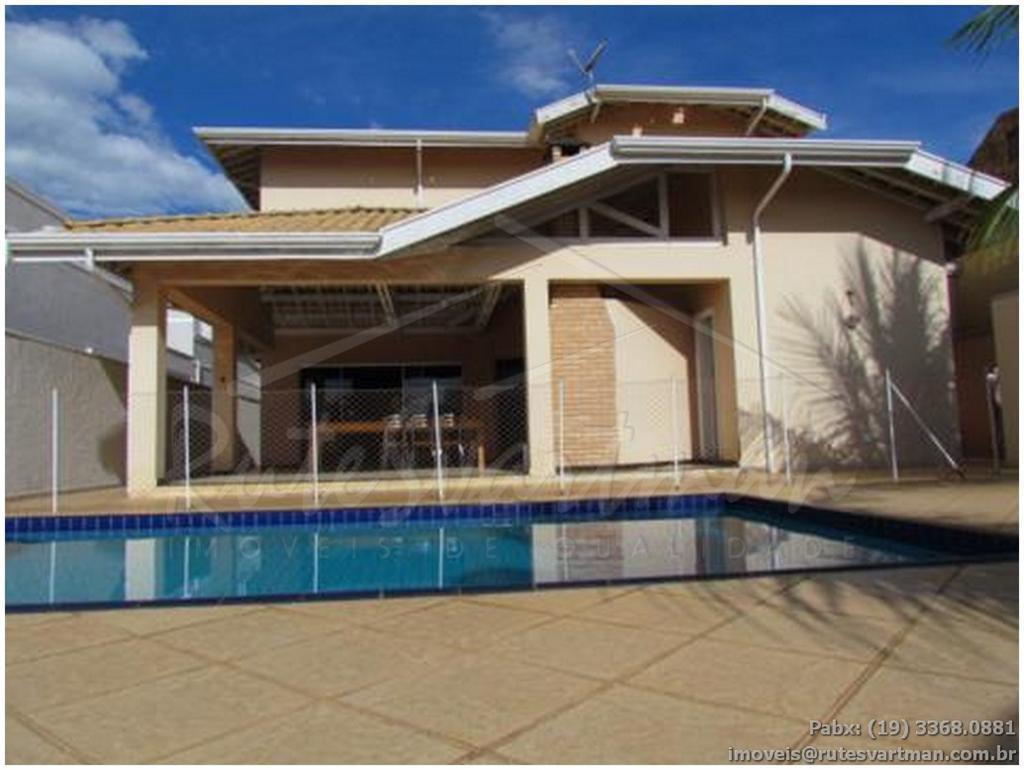 Sobrado residencial à venda, Condomínio Residencial Alemac, Paulínia.